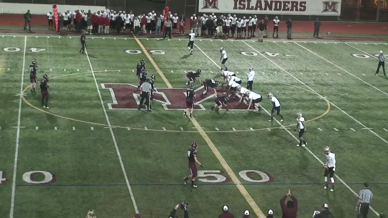 Where Is Mercer Island High School