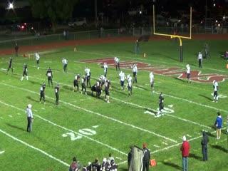 vs. Oak Park High School
