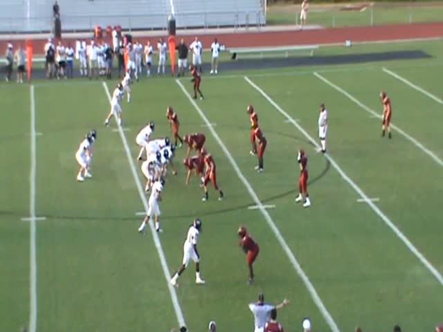 Chapel Hill High School nc Football Chapel Hill High School in