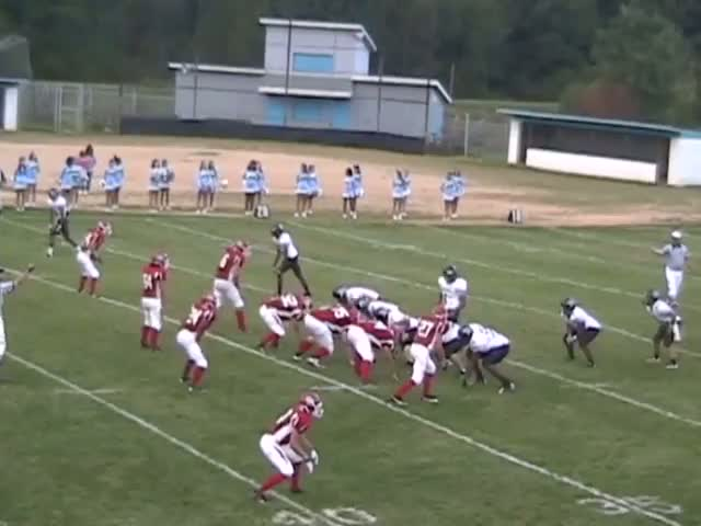 Vs cambria heights