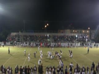 vs. Durant High School