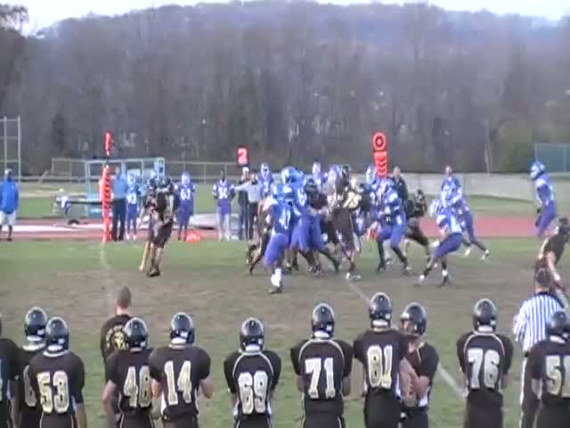 Hopewell jr high midget football 15001