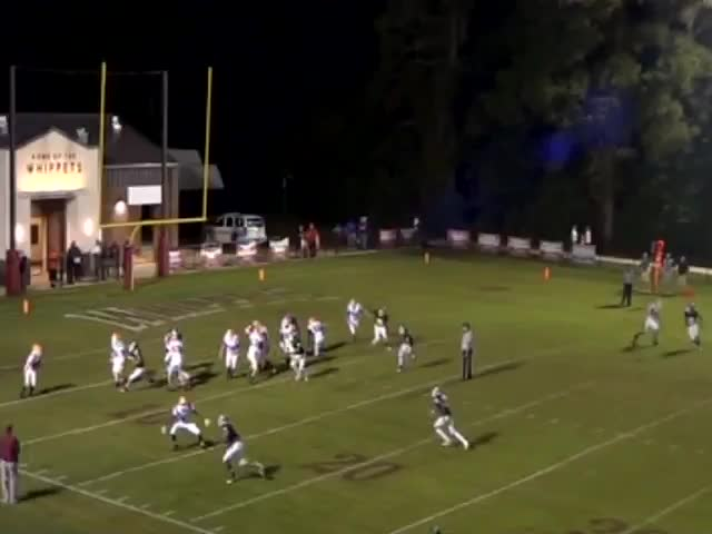 vs. Newton County High