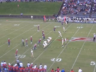 vs. Greer High School