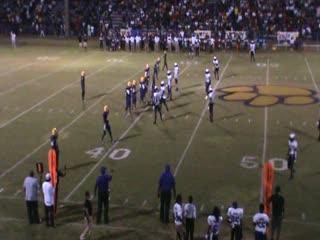 vs. Fairfield High School
