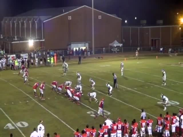 vs. Forest High School