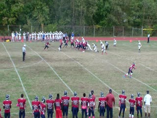 vs. Laurel High School