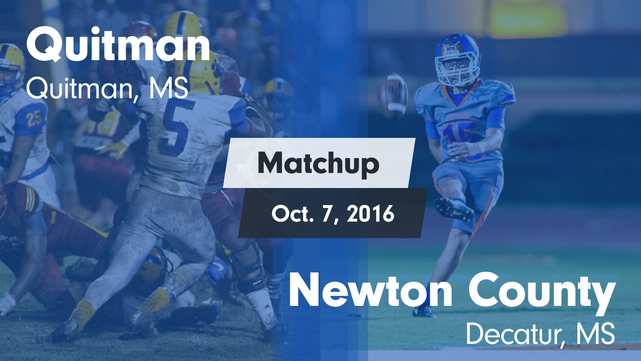 Mississippi newton county decatur - Newton County 2016
