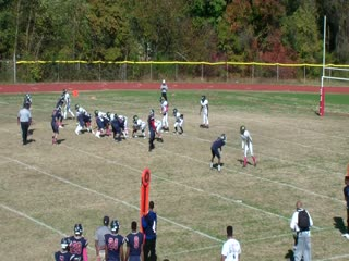 vs. Parkdale High School