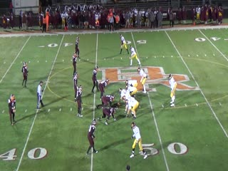 vs. Brother Rice High