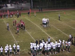 vs. Archbishop Carroll High School