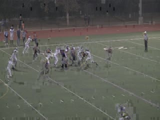 vs. Amador Valley High
