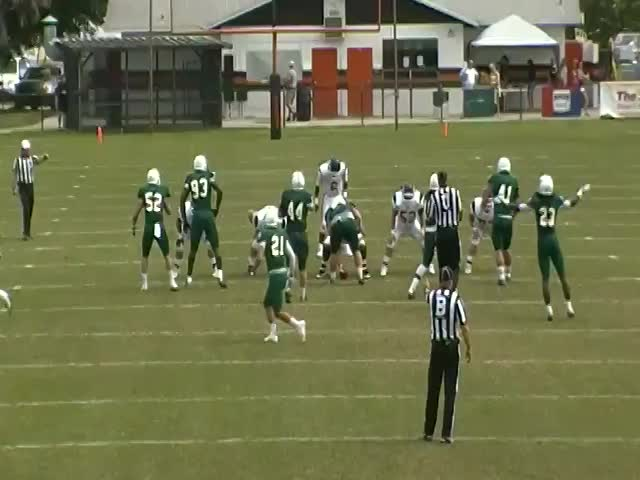 Mens Varsity Football - Webber International University - Babson ...