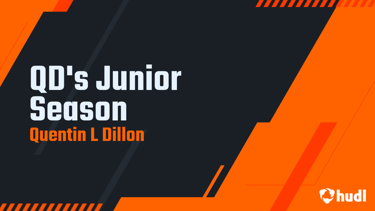 QD's Junior Season